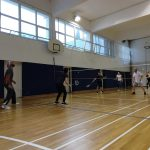 culture- badminton zadar