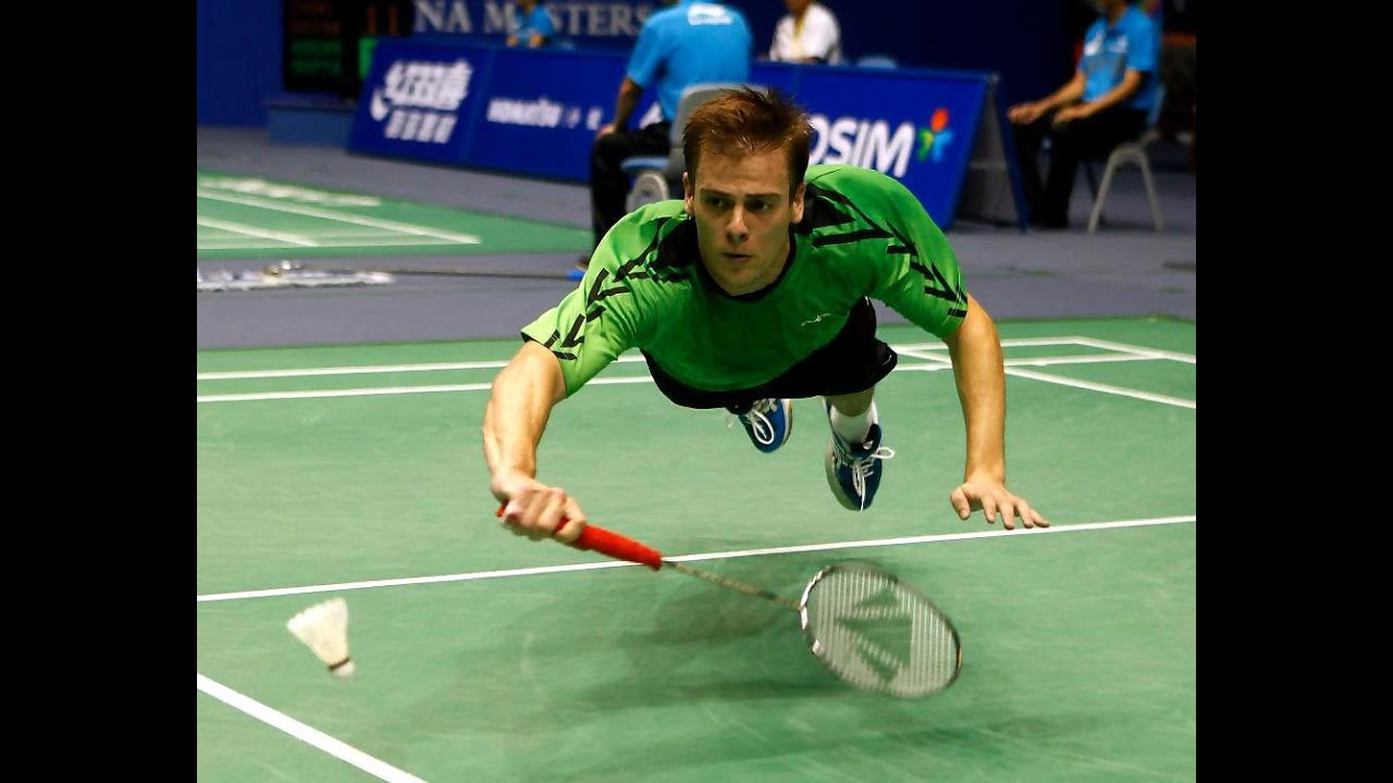 zašto badminton