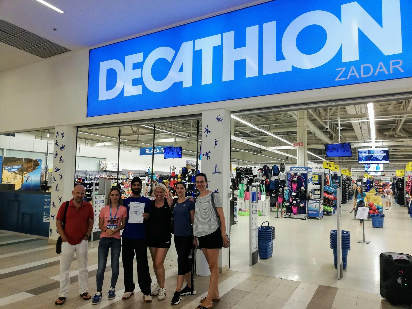 decathlon festival sporta