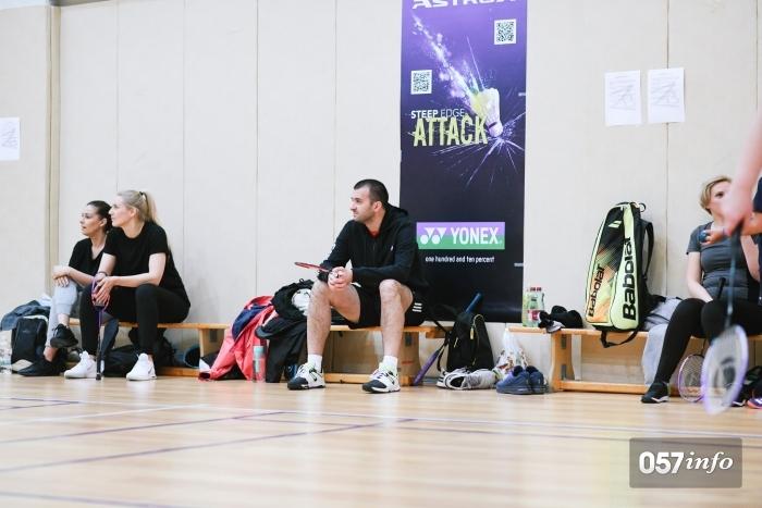 badminton za sve 2019
